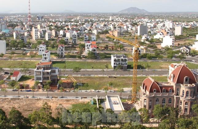 Ai cho phép chuyển đổi sân golf Phan Thiết thành khu đô thị? ảnh 1