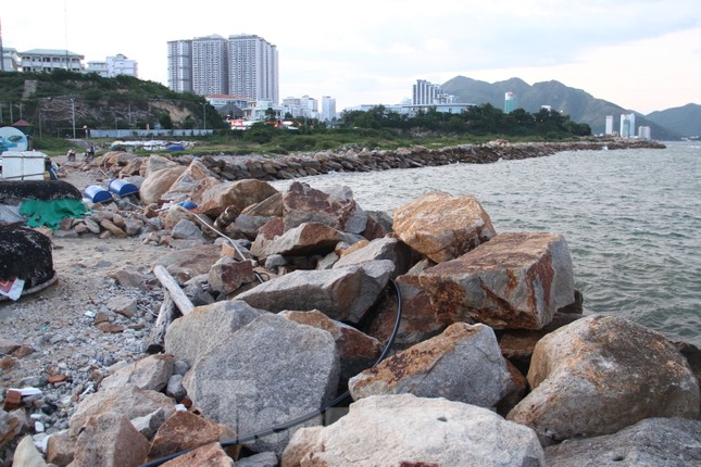 Khánh Hoà yêu cầu thu hồi siêu dự án 33 triệu đô lấn Vịnh Nha Trang ảnh 2