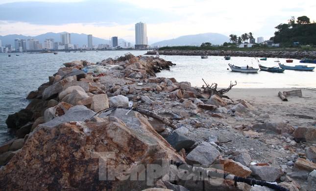 Khánh Hoà yêu cầu thu hồi siêu dự án 33 triệu đô lấn Vịnh Nha Trang ảnh 1