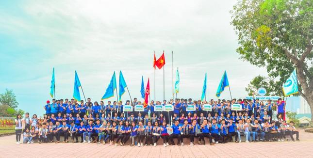 Sôi nổi ra quân Chiến dịch Thanh niên tình nguyện hè 2020 ảnh 5