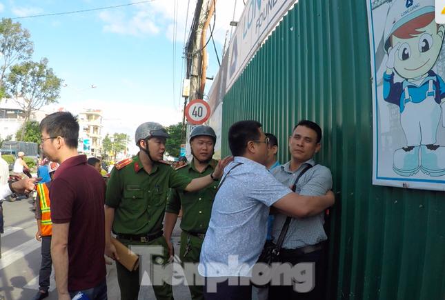 Bí thư Khánh Hoà chỉ đạo làm rõ đơn doanh nghiệp tố cáo Công an Khánh Hoà ảnh 1