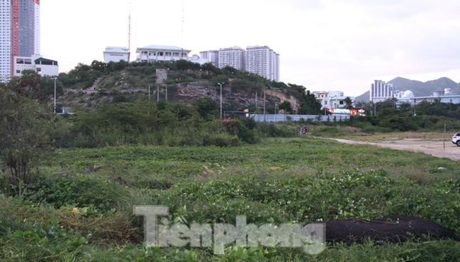 Khánh Hoà ra 'tối hậu thư' cho siêu dự án 33 triệu USD lấn biển Nha Trang ảnh 3