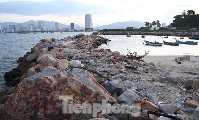 Khánh Hoà ra 'tối hậu thư' cho siêu dự án 33 triệu USD lấn biển Nha Trang ảnh 2