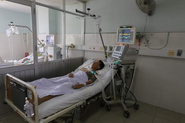 Khánh Hoà: 2 vợ chồng ngộ độc pate Minh Chay phải nhập viện ảnh 1