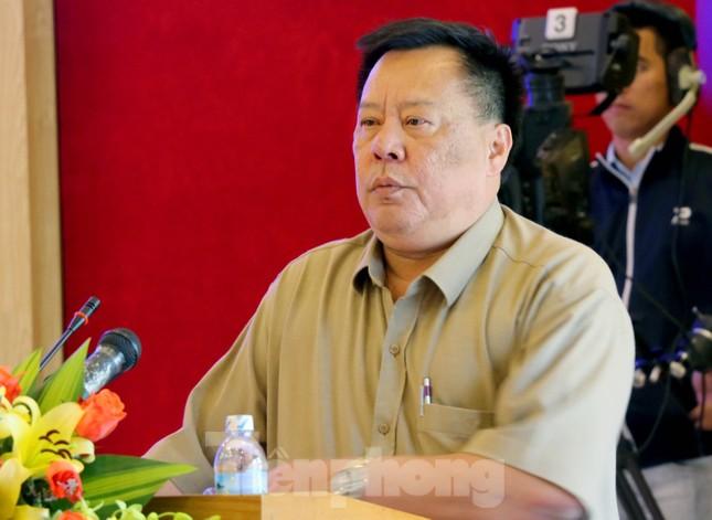 Khánh Hoà kỷ luật 3 giám đốc sở ảnh 2