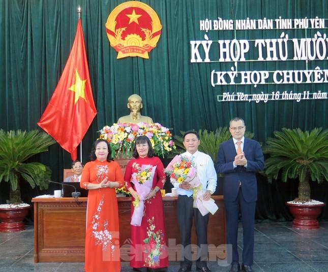 Cựu cán bộ đoàn 7X làm Chủ tịch HĐND và Chủ tịch UBND tỉnh Phú Yên ảnh 3