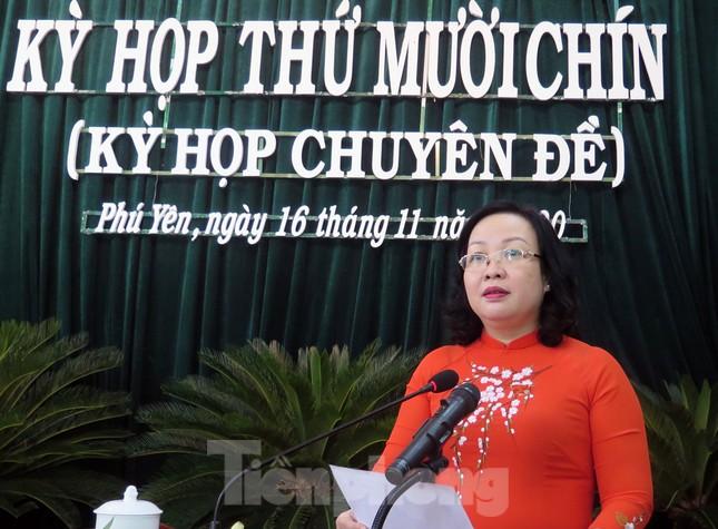Cựu cán bộ đoàn 7X làm Chủ tịch HĐND và Chủ tịch UBND tỉnh Phú Yên ảnh 2