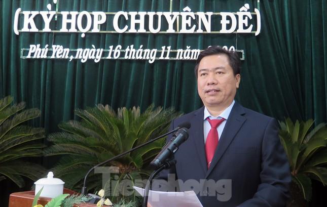 Cựu cán bộ đoàn 7X làm Chủ tịch HĐND và Chủ tịch UBND tỉnh Phú Yên ảnh 1