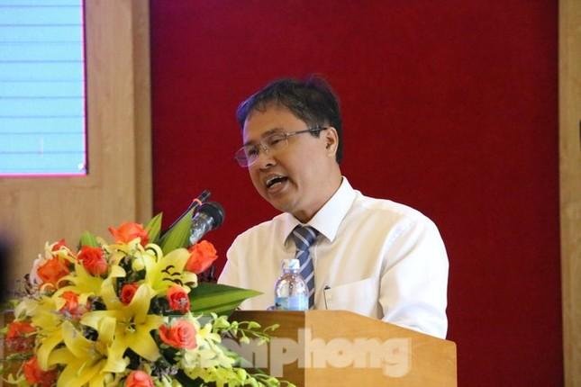 Vì sao Giám đốc Sở KH-ĐT Khánh Hoà bị kỷ luật cảnh cáo vẫn được bầu vào ban chấp hành? ảnh 1
