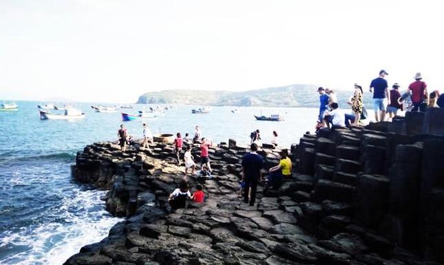 Phú Yên nhận bằng Di tích quốc gia đặc biệt danh thắng Gành Đá Đĩa ảnh 3