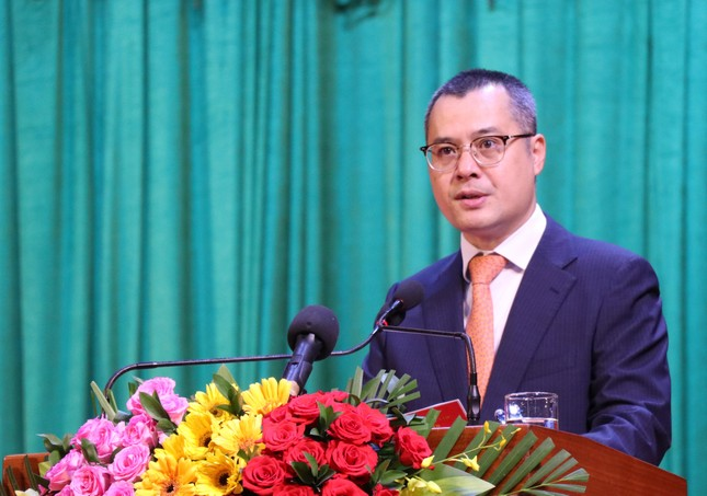 Phú Yên nhận bằng Di tích quốc gia đặc biệt danh thắng Gành Đá Đĩa ảnh 1