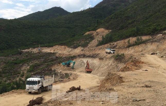 Dự án khu biệt thự hướng biển ở Nha Trang làm trên đất rừng, không có trong quy hoạch ảnh 2