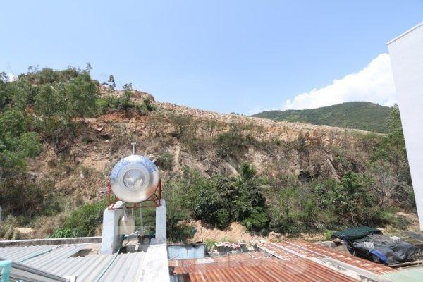 Dân bất an khi dự án đô thị hướng biển Nha Trang nổ mìn liên tục ảnh 3