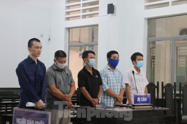 Khánh Hoà điều tra lại vụ 'biến người Trung Quốc thành người Việt Nam' ảnh 1