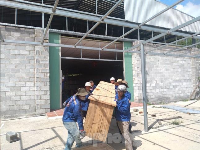 Cưỡng chế loạt cửa hàng xây trái phép tại Nha Trang chuyên đón khách Trung Quốc ảnh 7