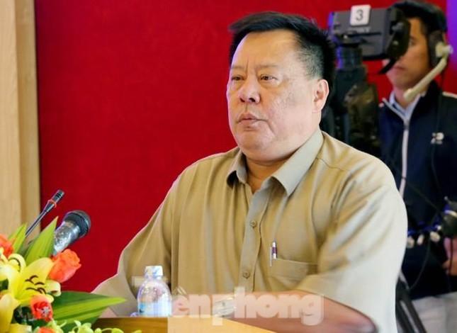khởi tố nguyên phó chủ tịch ubnd tỉnh khánh hoà đào công thiên ảnh 1