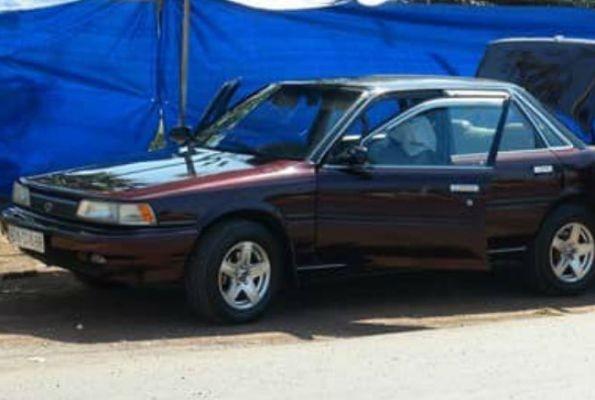 Ô tô của cán bộ kiểm lâm Bình Phước bị đặt mìn khi đi dự đám tang ảnh 1