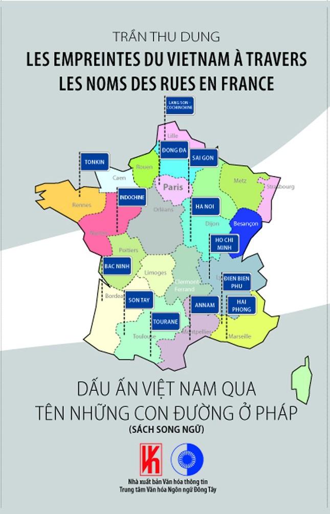Việt Nam thổn thức trong những mạch đường của Pháp ảnh 1