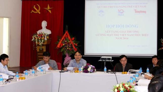 10 gương mặt trẻ Việt Nam tiêu biểu ảnh 1