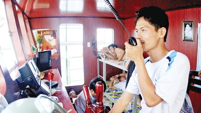 10 gương mặt trẻ Việt Nam tiêu biểu ảnh 3