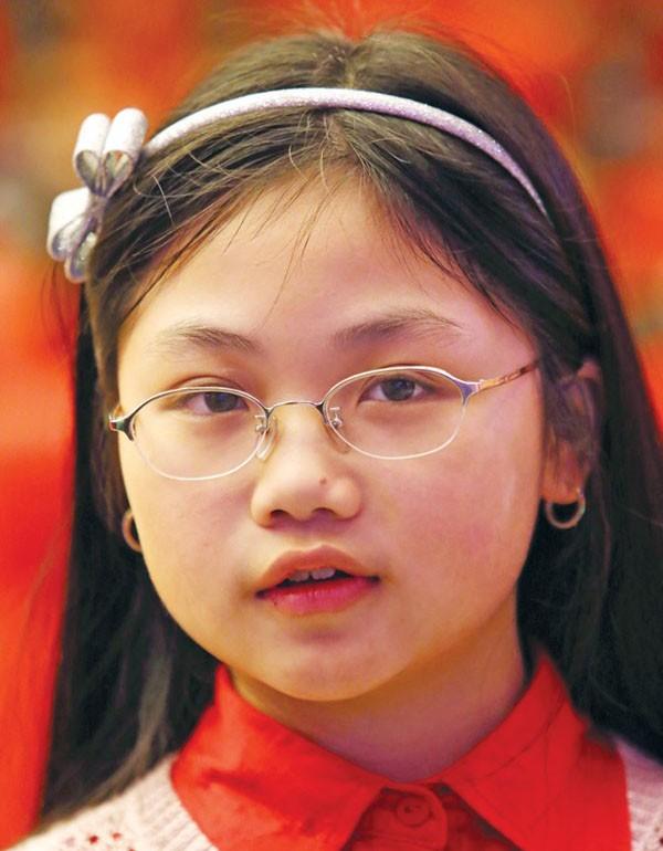 10 gương mặt trẻ Việt Nam tiêu biểu ảnh 2