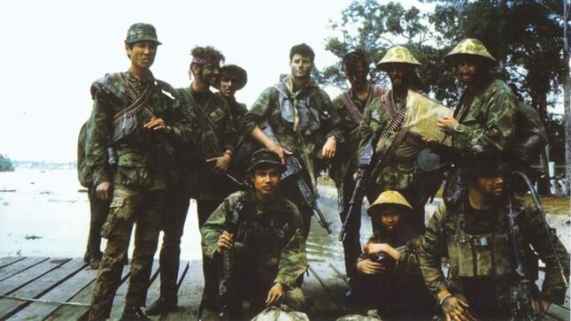 Biệt kích SEAL tác động chiến tranh Việt Nam thế nào? ảnh 1