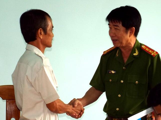 Ông Huỳnh Văn Nén sẽ được xin lỗi, bồi thường ảnh 1