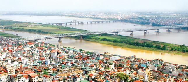 Siêu dự án sông Hồng: Bộ ngành, địa phương 'gật đầu' những gì? ảnh 1