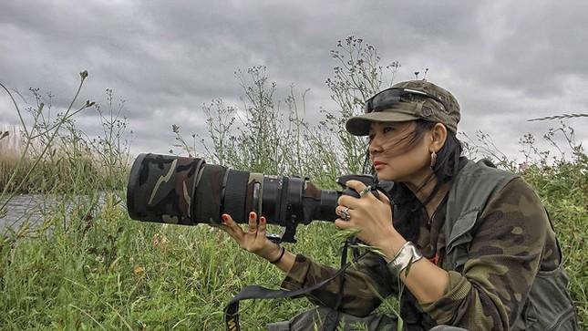 Đặng Mỹ Hạnh: Sải cánh vào miền hoang dã ảnh 1