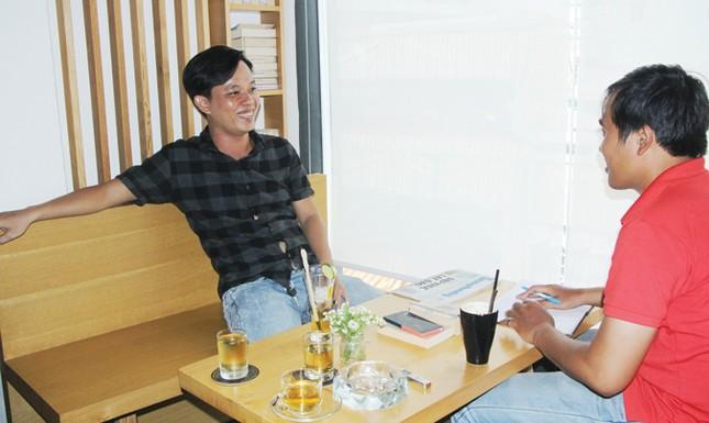 """Xin Chào… """"cùi bắp""""! ảnh 3"""