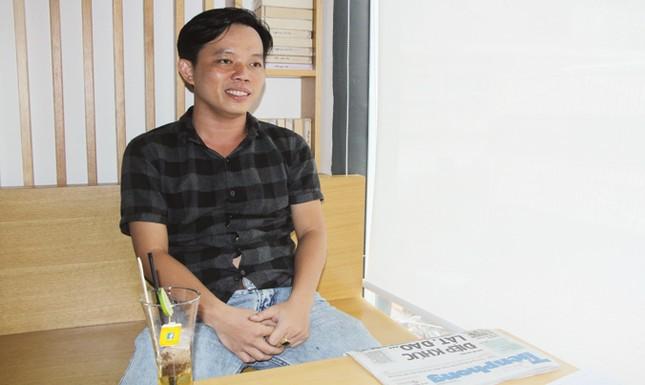"""Xin Chào… """"cùi bắp""""! ảnh 2"""