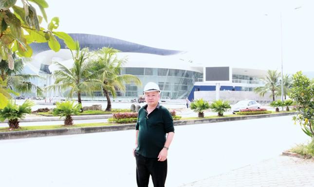 Ðại gia Ninh Bình: Từ công trình nghìn tỷ đến đèn LED siêu tiết kiệm điện ảnh 1