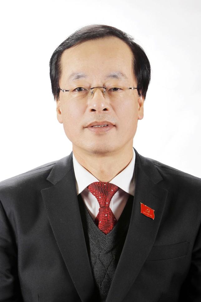 Bộ trưởng Xây dựng Phạm Hồng Hà: Sẽ siết quy hoạch đô thị ảnh 1
