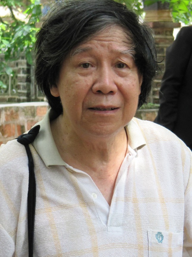 Bộ sách 'Lịch sử Việt Nam' có gì ồn ào? ảnh 1