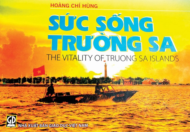 Người vẽ bản đồ nước Việt bằng ảnh ảnh 15