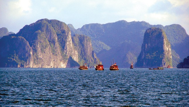 Người vẽ bản đồ nước Việt bằng ảnh ảnh 9