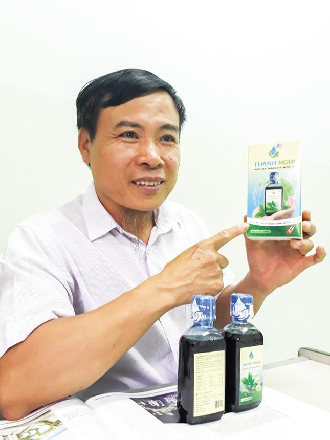 """Sản phẩm nước súc miệng cai thuốc lá Thanh Nghị: """"Ngày ấy - Bây giờ"""" ảnh 1"""