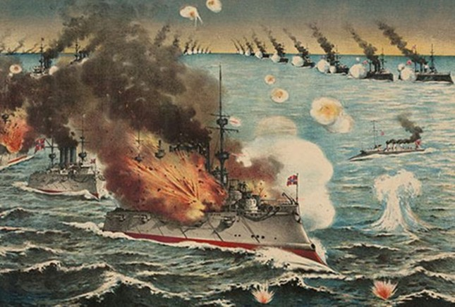 Con tàu Rạng Đông huyền thoại và những thủy thủ ảnh 1