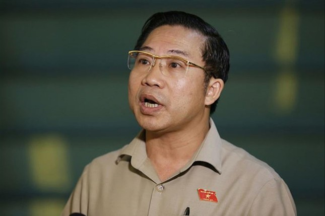 Đại biểu Quốc hội nói về 'vỡ trận' đón năm mới ở Hồ Gươm ảnh 1