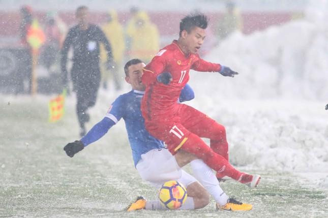 Tin vào tương lai bóng đá Việt ảnh 3