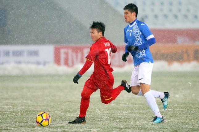 Tin vào tương lai bóng đá Việt ảnh 2