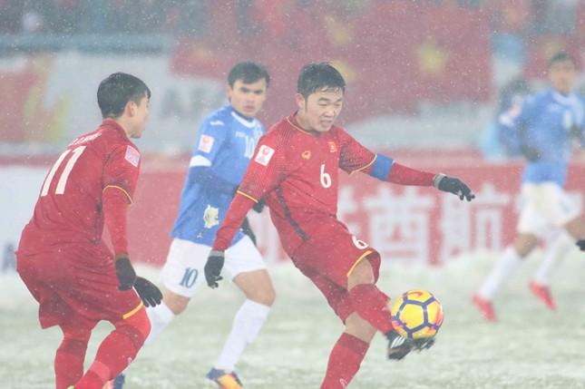 Tin vào tương lai bóng đá Việt ảnh 1