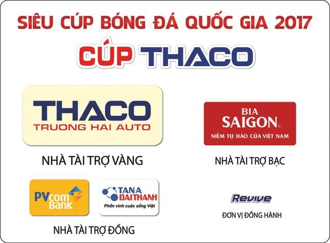 Nối tiếp hào khí U23 Việt Nam ảnh 1
