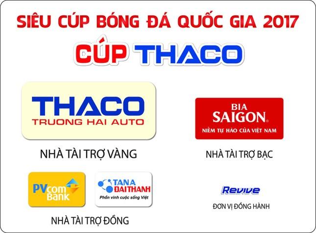 Đoạt Siêu cúp, Quảng Nam lập kỳ tích ảnh 38