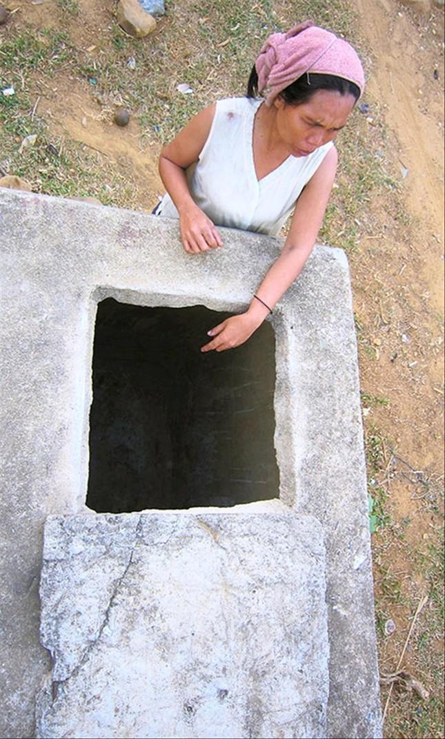 Nhiều công trình cấp nước tập trung nông thôn không hoạt động ảnh 1