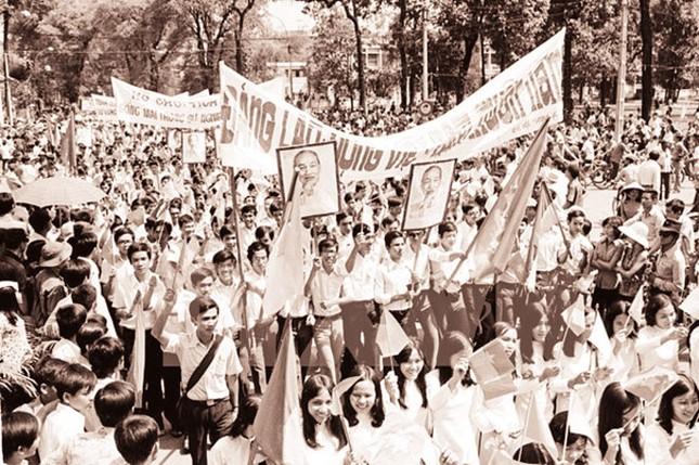Nguyễn Trần Bạt luận về hòa hợp, hòa giải ảnh 2