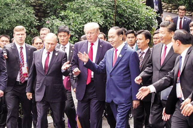 Nguyễn Trần Bạt luận về hòa hợp, hòa giải ảnh 3
