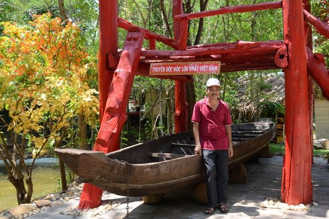 Lạc giữa bộ sưu tập lan rừng lớn nhất Việt Nam ảnh 2