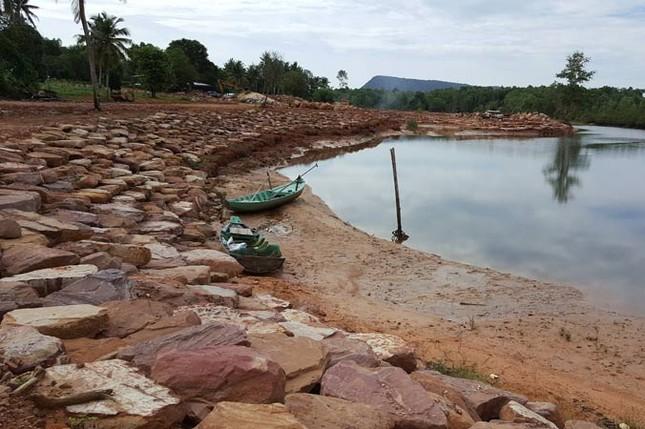 Đảo ngọc Phú Quốc bị băm nát: Vỡ vụn trước khi thành đặc khu ảnh 1