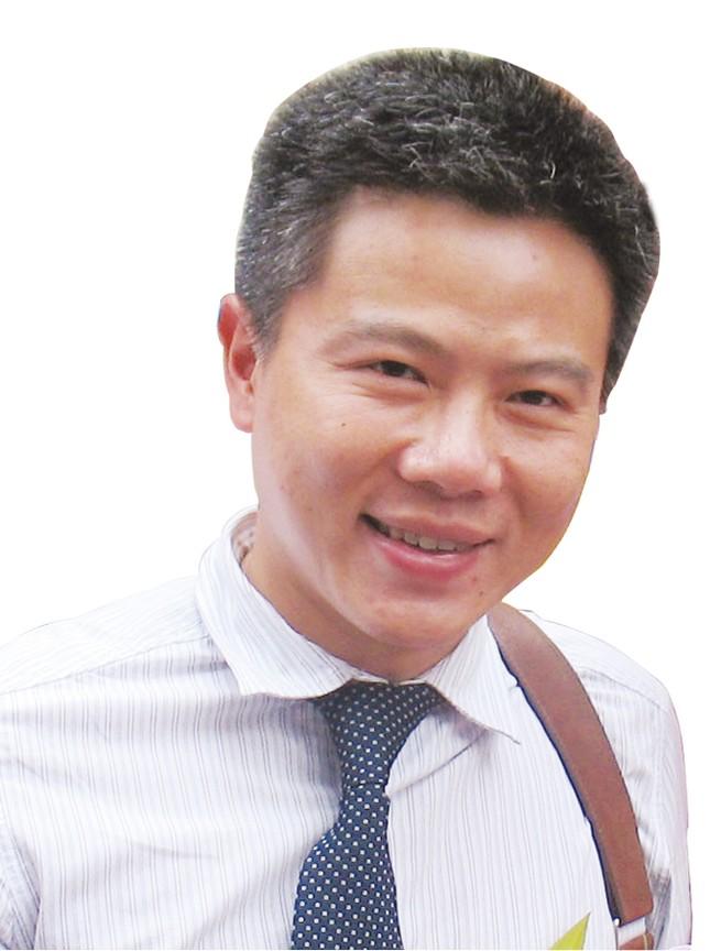 Giáo sư Ngô Bảo Châu: Cả đắng cay cũng nằm trong hạnh phúc ảnh 2